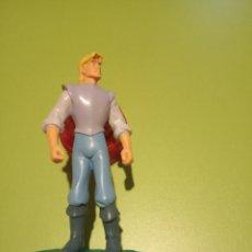 Figuras de Goma y PVC: POCAHONTAS. Lote 177842119