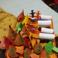 Figuras de Goma y PVC: LOTE COMANSI. Lote 177848190