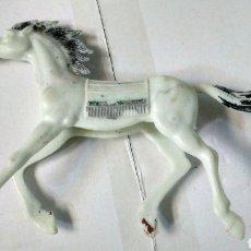 Figuras de Goma y PVC: CABALLO COMANSI. Lote 177951684