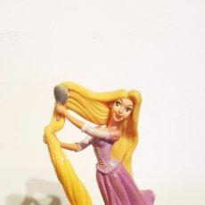 Figuras de Goma y PVC: FIGURA PVC RAPUNZEL ENREDADOS PRINCESA DISNEY BULLY. Lote 177960898