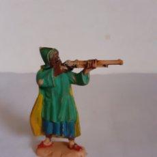 Figuras de Goma y PVC: REAMSA FIGURA SERIE LAWRENCE DE ARABIA PLASTICO. Lote 178211241