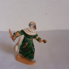 Figuras de Goma y PVC: REAMSA FIGURA SERIE LAWRENCE DE ARABIA PLASTICO. Lote 178211435