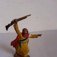 Figuras de Goma y PVC: REAMSA FIGURA SERIE LAWRENCE DE ARABIA GOMA. Lote 178211633
