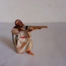 Figuras de Goma y PVC: REAMSA FIGURA SERIE LAWRENCE ARABIA PLASTICO. Lote 178211846