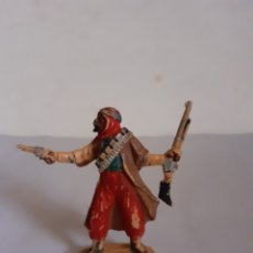 Figuras de Goma y PVC: REAMSA FIGURA SERIE LAWRENCE DE ARABIA PLASTICO. Lote 178212152