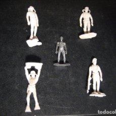 Figuras de Goma y PVC: FIGURAS JECSAN. Lote 178264160