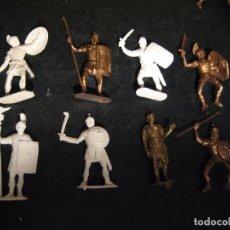 Figuras de Goma y PVC: FIGURAS JECSAN. Lote 178264190