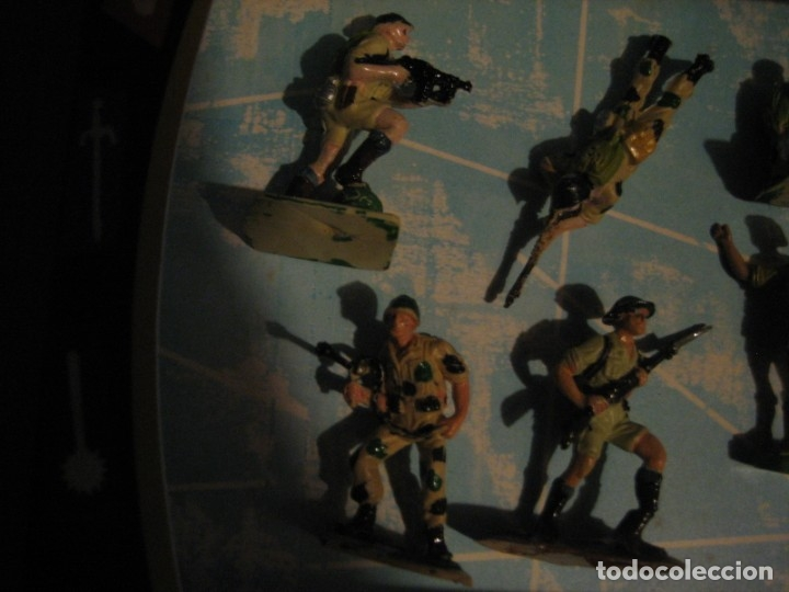 Figuras de Goma y PVC: caja con figuras pech - Foto 4 - 178265020