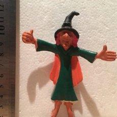 Figuras de Goma y PVC: FIGURA DE GOMA Y ALAMBRE. Lote 178294632