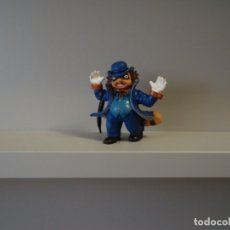 Figuras de Goma y PVC: FIGURA DE PVC LA FLOR MÁGICA - COMICS SPAIN. Lote 178365006