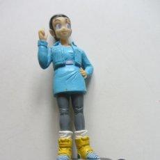 Figuras de Goma y PVC: FIGURA PVC VIDEL 01IC7-28 - DRAGON BALL, BOLA DE DRAGON - 12 CM 1996. Lote 178365935