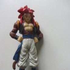 Figuras de Goma y PVC: FIGURA PVC SUPER GOGETA - 1996 01 IC73-07 - DRAGON BALL, BOLA DE DRAGON - 12 CM 1996. Lote 178366837