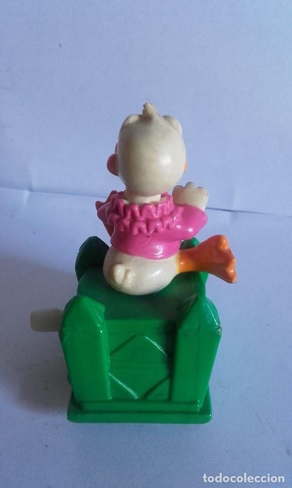 Figuras de Goma y PVC: FIGURA PVC / PATO DONALD / DISNEY / BURGUER KING - 1990 THE KING CLUB - Foto 4 - 178447943