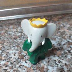 Figuras de Goma y PVC: FIGURA BRUNHOFF PLASTOY. Lote 178582715
