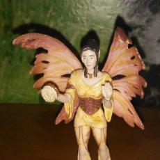 Figuras de Goma y PVC: SCHLEICH PERSONAJE FANTASY CON ALAS (ANGEL ONCE MUJER). Lote 178792073