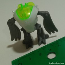 Figuras Kinder: KINDER ROBOT ANDROIDE ROBOTICO MONTABLE. Lote 205585287