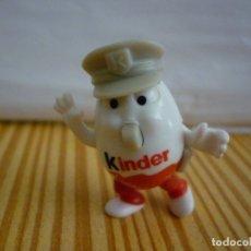 Figuras Kinder: FIGURA KINDER - KINDERINO. Lote 178813376
