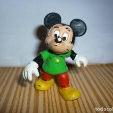 Figuras de Goma y PVC: FIGURA MICKEY - DISNEY - BULLY. Lote 178950080