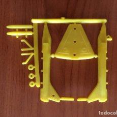 Figuras de Goma y PVC: MONTAPLEX 1 COLADA DEL AVION MIRAGE 3 Nº 608. Lote 179010037