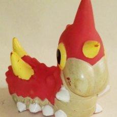 Figuras de Goma y PVC: POKÉMON - BANDAI 2008. Lote 179011412