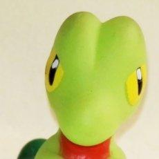 Figuras de Goma y PVC: POKÉMON - BANDAI 2002. Lote 179012410