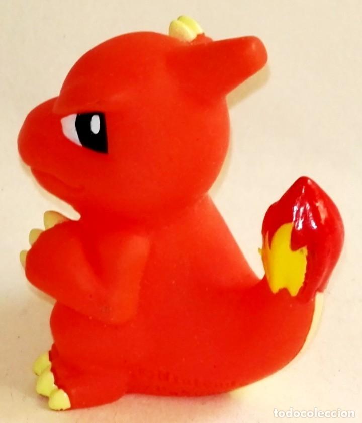 Figuras de Goma y PVC: Pokémon - Bndai 2004 - Foto 2 - 179012728