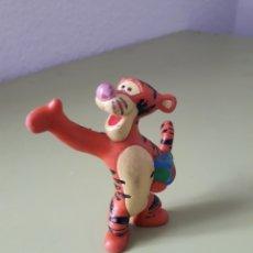 Figuras de Goma y PVC: TIGER EL TIGRE DE WINNIE. Lote 179026047