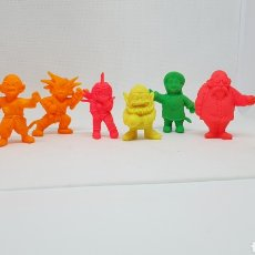Figuras de Goma y PVC: 8 FIGURAS DRAGON BALL DRAGONBALL BOLA DE DRAGON MATUTANO. Lote 179072911