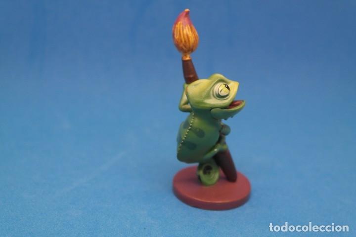 Figuras de Goma y PVC: Figura Personaje de la Película Enredados. Disney - Foto 3 - 179074001