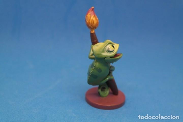 Figuras de Goma y PVC: Figura Personaje de la Película Enredados. Disney - Foto 4 - 179074001