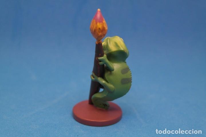 Figuras de Goma y PVC: Figura Personaje de la Película Enredados. Disney - Foto 5 - 179074001