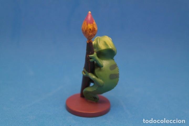 Figuras de Goma y PVC: Figura Personaje de la Película Enredados. Disney - Foto 6 - 179074001
