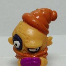 Figuras de Goma y PVC: FIGURA MUÑECO ZOMLINGS . Lote 179096070