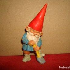 Figuras de Goma y PVC: DAVID EL GNOMO BRB 9CM. Lote 179107867