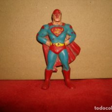 Figuras de Goma y PVC: SUPERMAN COMIC DC . Lote 179111143
