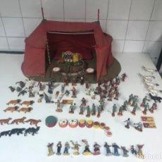 Figurines en Caoutchouc et PVC: LOTE GRAN CIRCO JECSAN. Lote 179195865