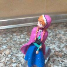 Figuras de Goma y PVC: FIGURA ANA BULLYLAND . Lote 179205871