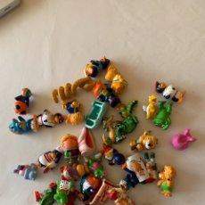 Figuras Kinder: LOTE DE FIGURAS DE KINDER SORPRESA. Lote 179238600