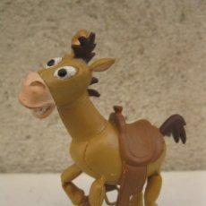Figuras de Goma y PVC: TIRO AL BLANCO - PERSONAJE DE TOY STORY - FIGURA DE PVC - DISNEY - PIXAR - BULLYLAND.. Lote 179249806