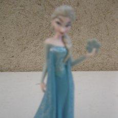 Figuras de Goma y PVC: ELSA - FROZEN - FIGURA DE PVC - DISNEY.. Lote 179398350