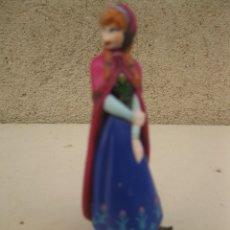 Figuras de Goma y PVC: ANNA - FROZEN - FIGURA DE PVC - DISNEY.. Lote 179398518