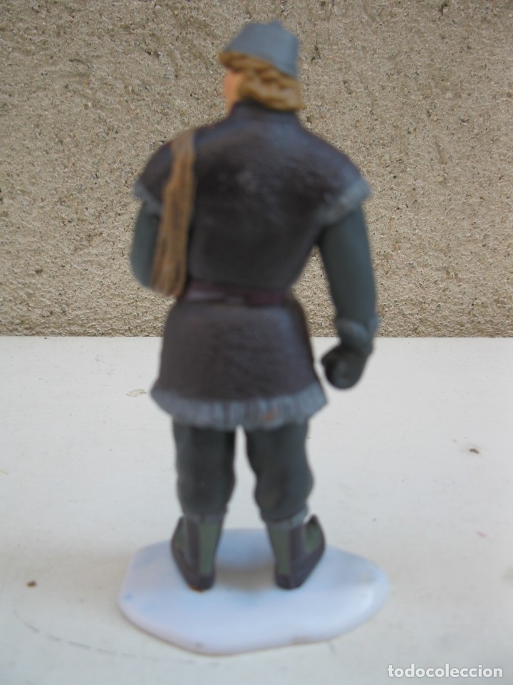 Figuras de Goma y PVC: KRISTOFF - FROZEN - FIGURA DE PVC - DISNEY. - Foto 2 - 179399157