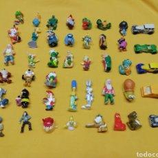 Figuras Kinder: FIGURAS KINDER. Lote 179548942