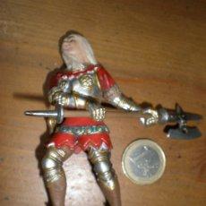 Figure di Gomma e PVC: SCHLEICH,FIGURA DE ACCIÓN. Lote 180023116