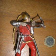 Figure di Gomma e PVC: SCHLEICH,FIGURA DE ACCIÓN. Lote 180023281