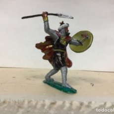 Figuras de Goma y PVC: FIGURA SARRAZENO ARABE PECH HERMANOS SARRACENO MUSULMAN BEN YUSUF CRUZADOS . Lote 180033490