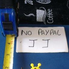 Figuras de Goma y PVC: FIGURA MUÑECO NINTENDO POKEMON TOMY 2006. Lote 180089750