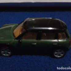 Figuras Kinder: FIGURA ( SD 244 MINI BMW SPRINTY ) KINDER. Lote 180123073