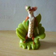Figuras Kinder: FIGURA KINDER - ICE AGE 3. Lote 180124470
