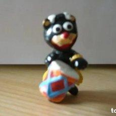 Figuras Kinder: FIGURA MONDESIR - GATO. Lote 180151336